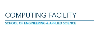 Computing Facility - School of Engineering & Applied Science