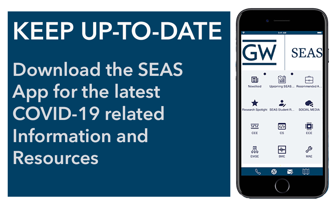 Download the SEAS App