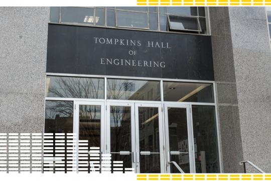 Tompkins Hall Image