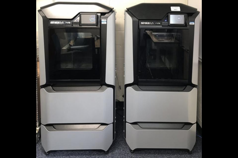 3D Printers 2