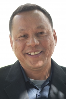 Headshot of System Administrator Liem Nguyen